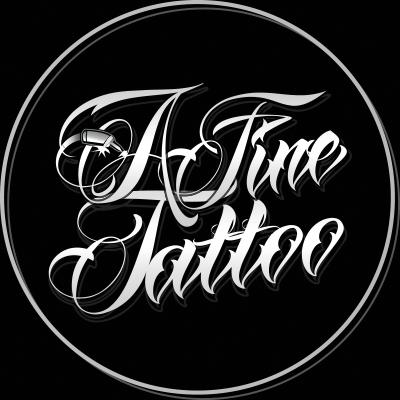 afinetattoo-logo